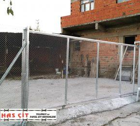 Tel Çit Kapı